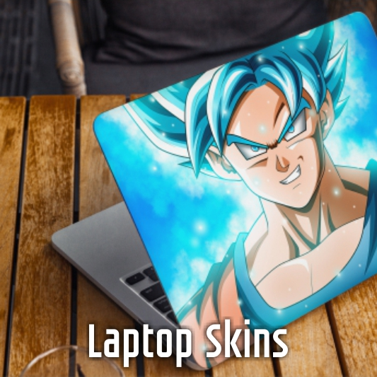 mobile laptop skin